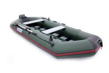 Člun pro rybáře pro MARINE 290 NAVIGATOR