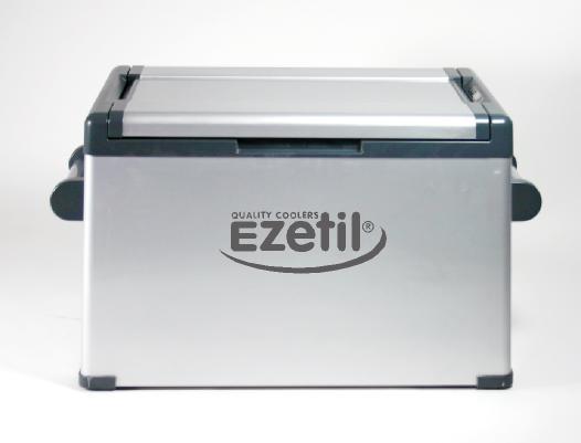 Autolednice EZC 60 12/24/110-240V kompresorová