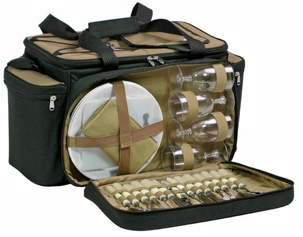 Chladící taška Ezetil KC Professional 34, picnic