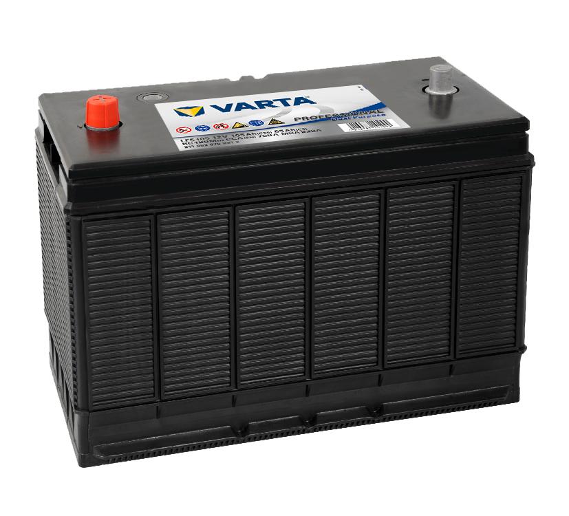 VARTA Professional Dual Purpose 105Ah , LFS105