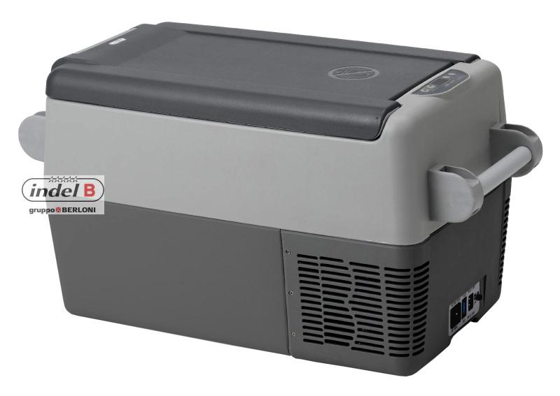 Autochladnička Indel B TB31A kompresorová 12/24/230V