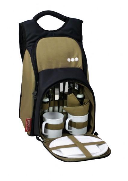 Chladící taška Ezetil KC Professional Picnic Bag pro 2 osoby
