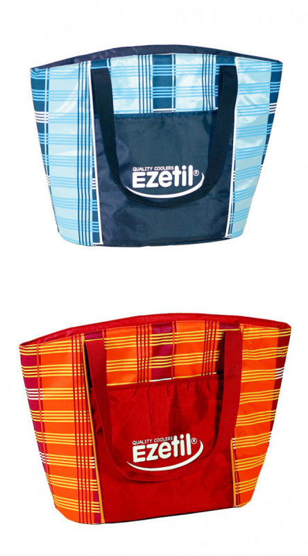 Chladící taška Ezetil KC Lifestyle 16 litrů