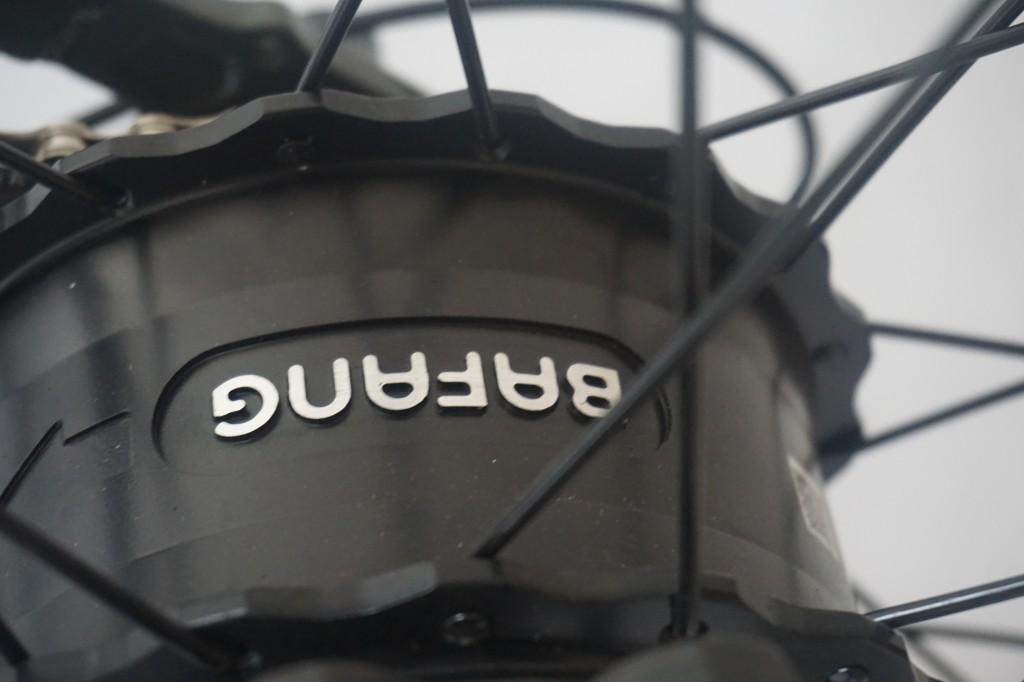 ELBS fatbike TDB08Z