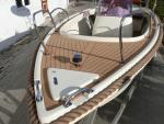Motorová loď G540 15-40Hp 5,4m Benátky